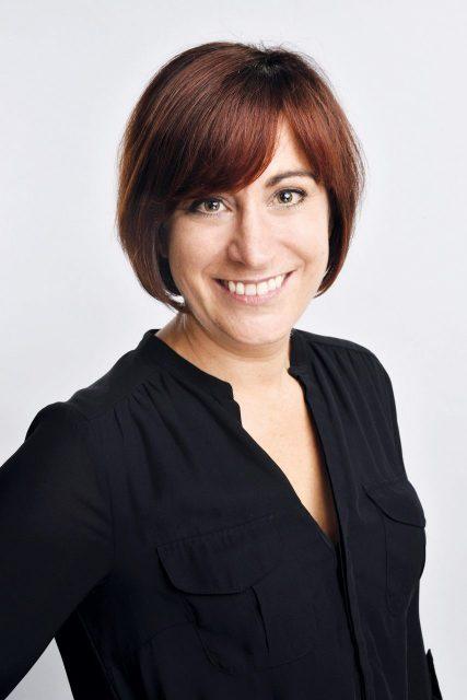 Yvonne Lessing