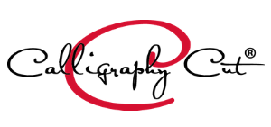 Calligraphy Cut - LESSING-friseure